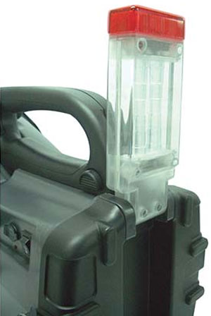 Sunforce 40 Million Candlepower Hid Spotlight Lantern