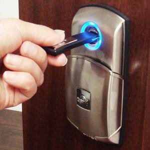 Sunnect Advanced Protection Digital Door Lock The Green Head