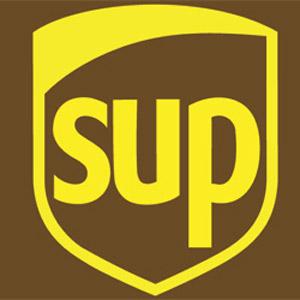 Sup Ups Parody T Shirt The Green Head