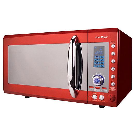 Talking Microwaves The Green Head