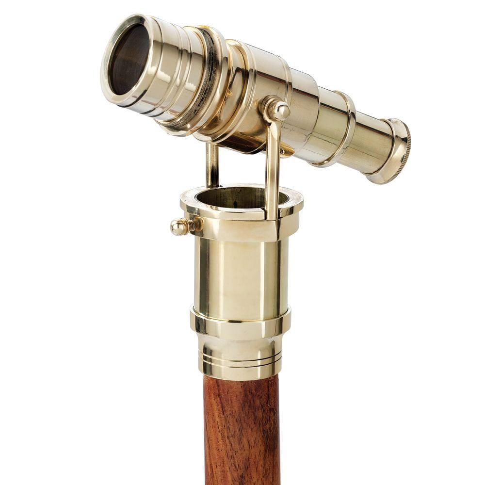 Telescope Walking Stick