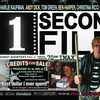 1 Second Film - Want to Produce an IMAX Film With Us?