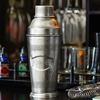 1920s Speakeasy Cocktail Shaker