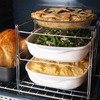 3-Tier Oven Baking Rack