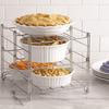 3-Tier Oven Baking Rack
