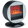 3D Motion Fireplace Desktop Heater