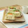 3D Panda / Bear / Frog Sandwich Cutter