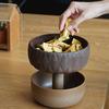 Acorn Snack Bowl