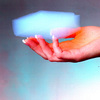 Aerogel - World's Lightest and Lowest Density Solid