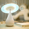 Air Purifying Mushroom Lamp