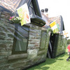 Airquee Inflatable Pub - World's First!