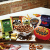 ALDI's Spooky Halloween Cheese Assortment w/ Pumpkin Spice Cheese!
