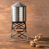 Alessi Water Tower Kitchen Container