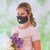 Allergen Filtering Face Mask