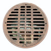 Alligator Manhole Cover Doormat