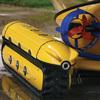 Amphibious Sub-Surface Watercraft