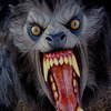 An American Werewolf in London Lifesize Prop