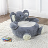Animated Singing Elephant Chair