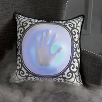 Animated Skeleton Hand Pillow