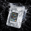 Aqua Pouch - Water-Resistant Smartphone Pouch / Speaker