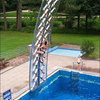 Aquaclimb Sport - Poolside Climbing Wall