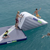 AquaGlide AirPort - Inflatable Private Island