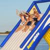 AquaGlide Summit Express - 16' Gigantic Inflatable Water Slide!