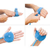 AquaPaw - One-Handed Pet Bathing Mitt