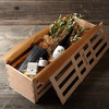 Arbequina Olive Tree Gift Crate