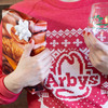 Arby's All the Meats Wrapping Paper