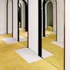 Archway Mirror Illusion