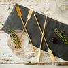 Arrow Stir Sticks / Garnish Skewers