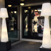 Artkalia Ela - Massive Outdoor LED Floor Lamp