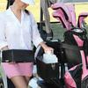 Auramist Bahia - Golf Cart Dry Mist Cooling System