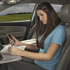 AutoExec Wheelmate - Steering Wheel Table