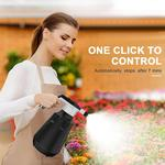 Automatic Electric Spray Bottle Plant Mister