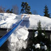 Avalanche - Roof Snow Removal System