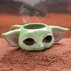 Grogu / Baby Yoda 3D Coffee Mug