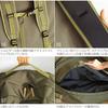 Backpacker's Closet - Giant Backpack