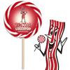Bacon Lollipop