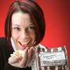 BaconPop - Bacon Flavored Popcorn