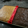 BakeSplit - Silicone Baking Sheet Divider