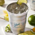 Ball Aluminum Cups -  The Ultimate Cold-Drink Party Cups!