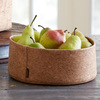Bambu Adjust-A-Bowl - Flexible Cork Bowl