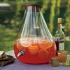 Banchetto Handblown Glass Drink Dispenser
