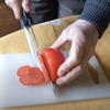 BaouRouge Precision Slicing Knife - Makes Identical Adjustable Width Slices