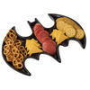 Batman Bat Symbol Ceramic Serving Platter