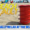 The Beach Vault
