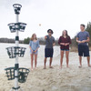 Bean Bag Bucketz Toss Game