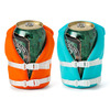 Beer Can Life Vest Koozie